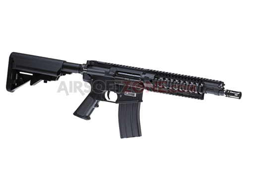 Noveske N4 10 Inch Open Top (Socom Gear)