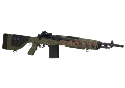 M14 DMR Recon Foliage Green (G&P)