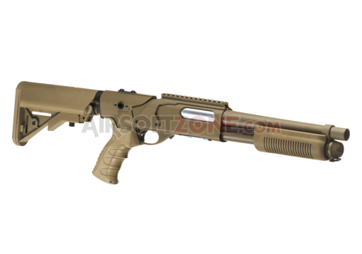 Short Breacher Shotgun Desert (G&P)