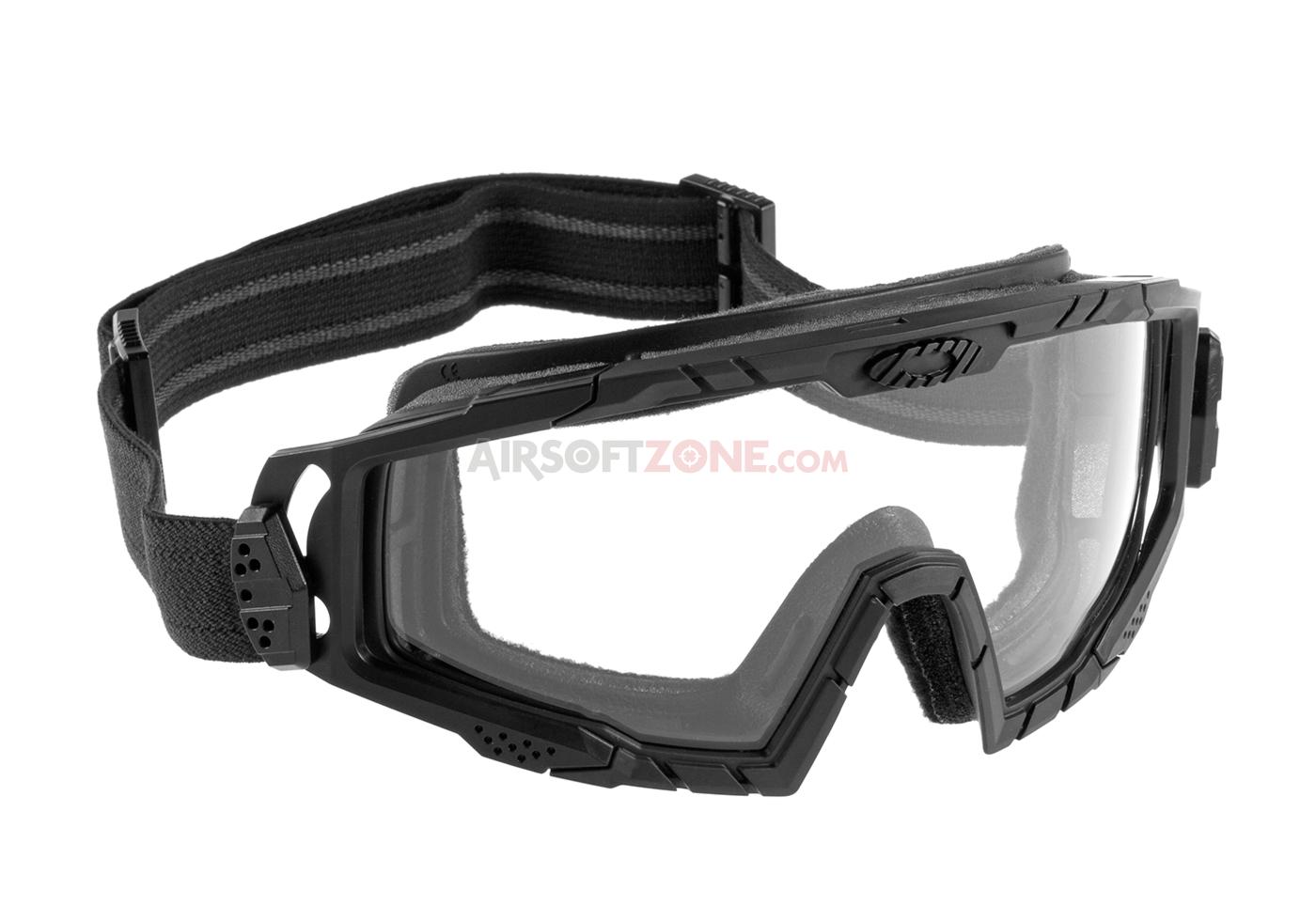 94aa7fade0 Oakley Si Ballistic Fan Goggles « Heritage Malta
