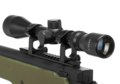 L96 AWP FH Sniper Rifle Set Upgraded OD (Well)