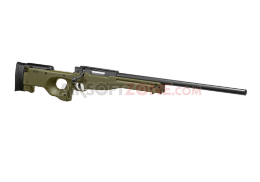 L96 Sniper Rifle OD (Well)