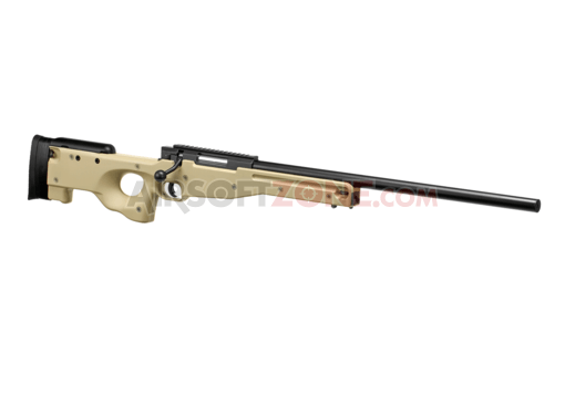 L96 Sniper Rifle Tan (Well)