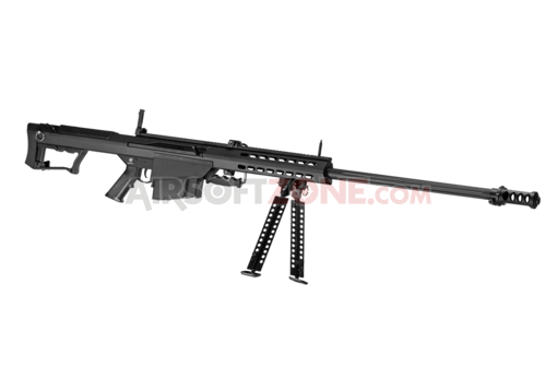 M107 Full Metal (Snow Wolf)