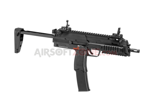 H&K MP7 A1 Navy Full Power GBR (VFC)