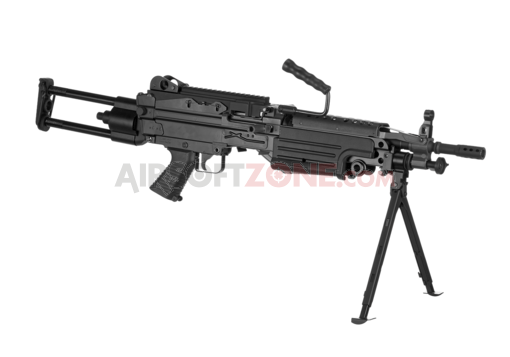 M249 Para (Classic Army)