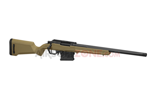 S1 Striker Bolt Action Sniper Rifle Dark Earth (Amoeba)