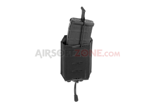Universal Rifle Mag Pouch Black (Claw Gear)