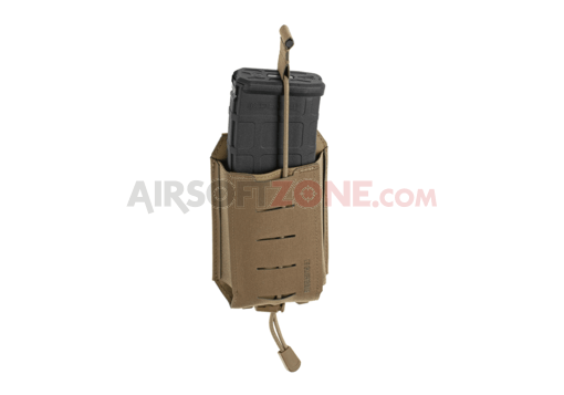 Universal Rifle Mag Pouch Coyote (Claw Gear)