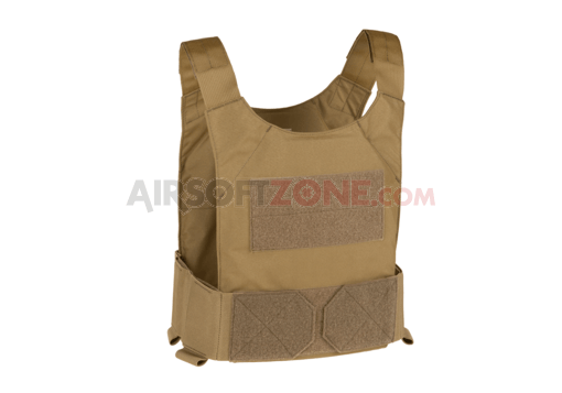 Covert Plate Carrier Coyote (Warrior)