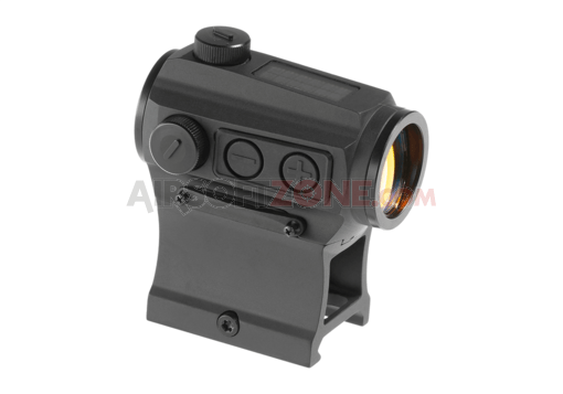 HS403C Solar Red Dot Sight (Holosun)
