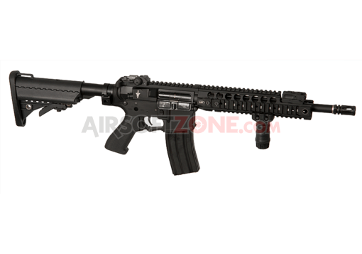 10 Inch Tactical Rifle Black (G&P)