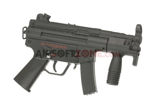 MP5K Full Metal (Jing Gong)