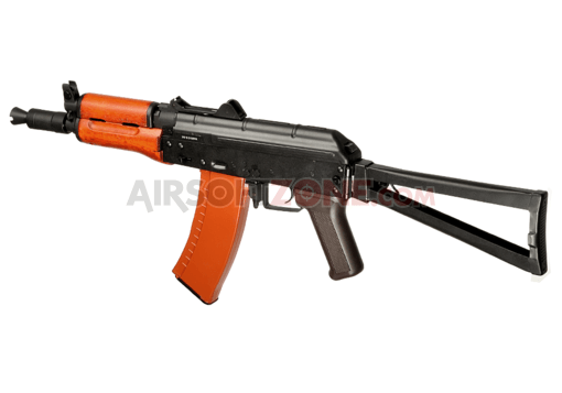 AKS74U Blowback (APS)