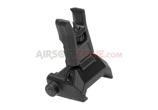 ASR020 Flip-Up Frong Sight Plastic Black (Ares)
