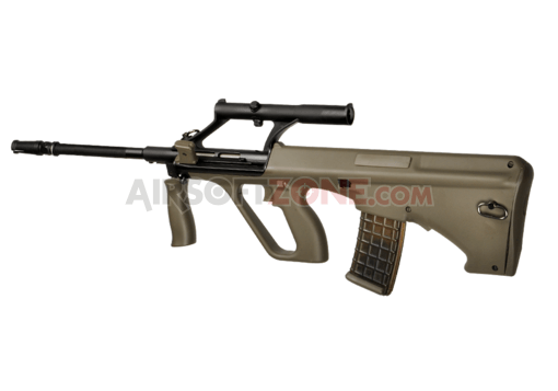 AUG A1 OD (Jing Gong)