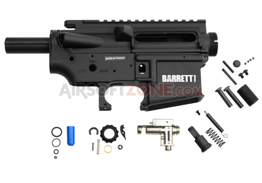 Barret M4 Metal Body Ver 2 with Ultimate Hopup (Madbull)