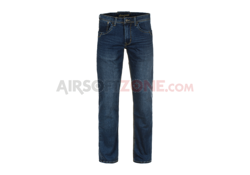 Blue Denim Tactical Flex Jeans Washed Sapphire (Clawgear) 29/32