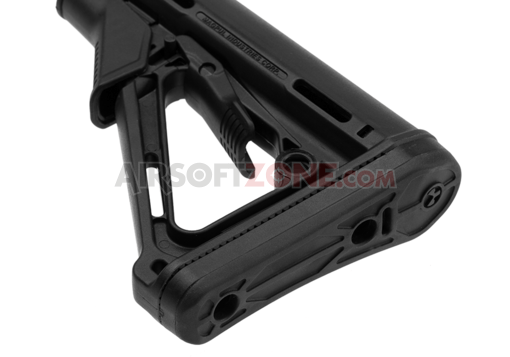 CTR Carbine Stock Com Spec Black (Magpul)