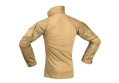 Combat Shirt Coyote XL