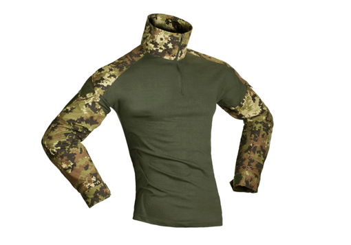 Combat Shirt Vegetato S