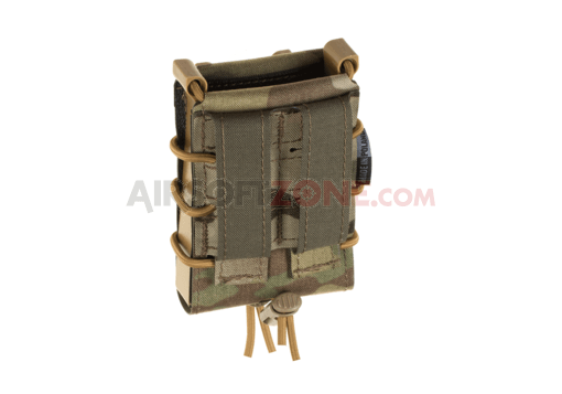Fast Rifle and Pistol Magazine Pouch Multicam (Templar's Gear)