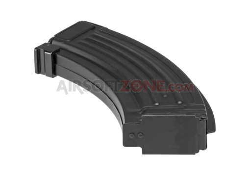 Flash Magazine AK Hicap 500rds (Battle Axe)
