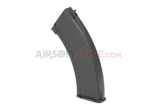 Flash Magazine AKM 500rds Black (Pirate Arms)
