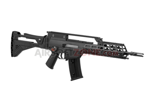 G39 RIS IDZ Black (WE)