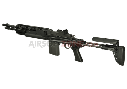 GR14 EBR Short Enhanced Battle Rifle (G&G)