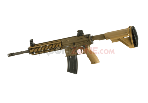 H&K HK416 D14.5RS Full Power RAL8000 (VFC)