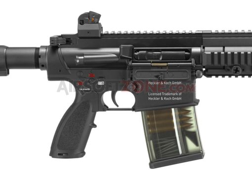 H&K HK417D V2 Mosfet Full Power Black (VFC)