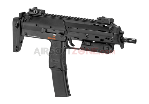 H&K MP7 A1 Full Power GBR (VFC)