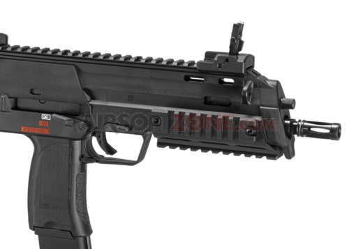 H&K MP7 A1 Navy Full Power GBR Black (VFC)