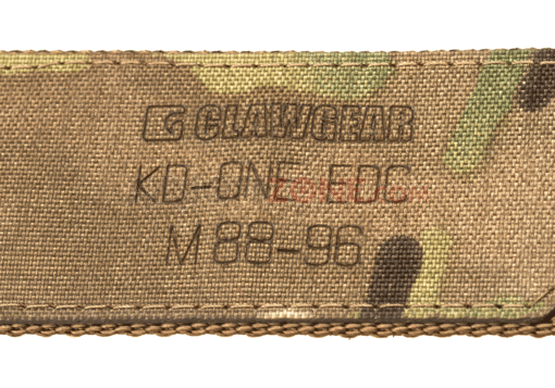 KD One Belt Multicam (Clawgear) S