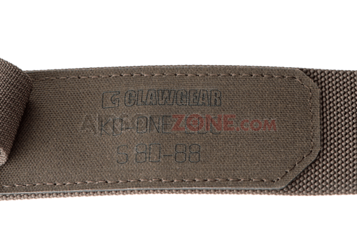 KD One Belt RAL7013 (Clawgear) M