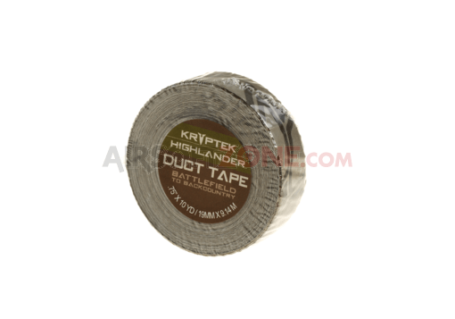 Kryptek Duct Tape 3/4 Inches x 10 yd Highlander (Pro Tapes)