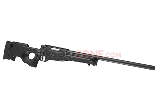 L96 Sniper Rifle Black (Well)