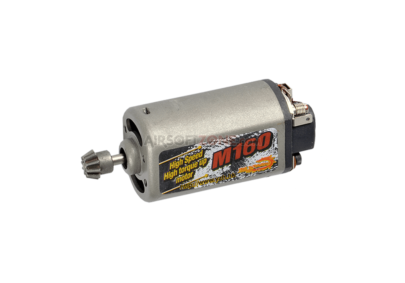 M160 High Torque Motor Short Type Bd Custom Motors