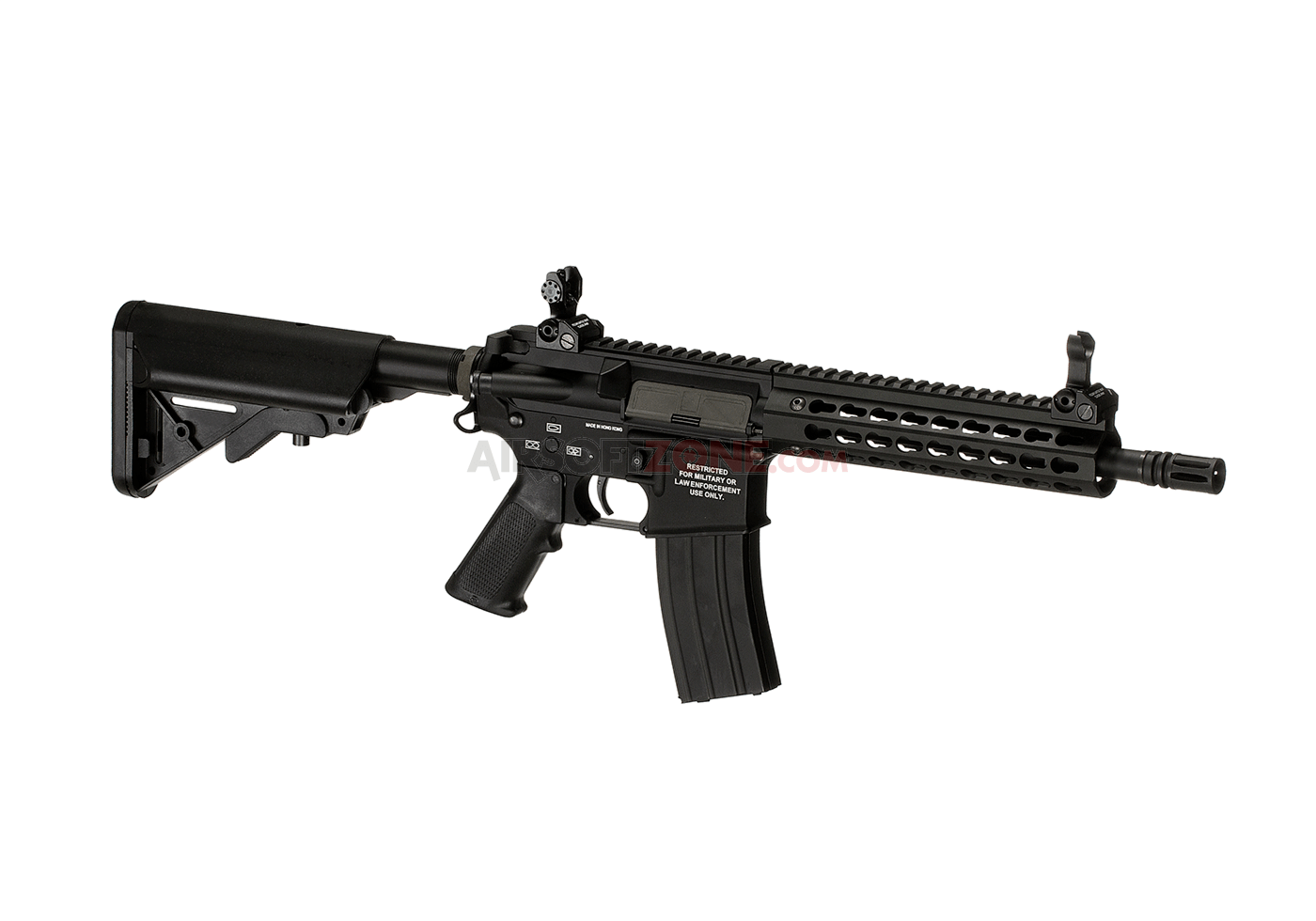 m4 mk 8 black classic army aeg airsoft aeg rifles online shop. Black Bedroom Furniture Sets. Home Design Ideas
