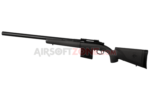 M40 A3 Bolt-Action Sniper Rifle Black (APS)