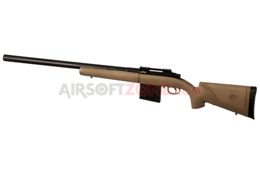 M40 A3 Bolt-Action Sniper Rifle Desert (APS)
