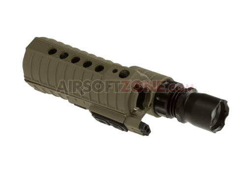 M500 Carbine Light Dark Earth (Element)