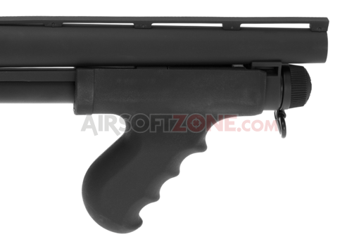 M870 Mad Dog Shotgun Black (G&P)