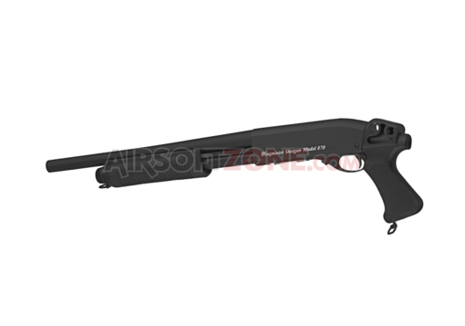 M870 Medium Shotgun Black (G&P)