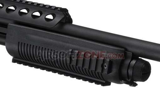 M870 RAS Tactical Medium Shotgun Black (G&P)