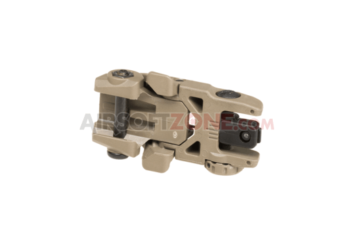 MBUS 2 Rear Back-Up Sight Dark Earth (Magpul)