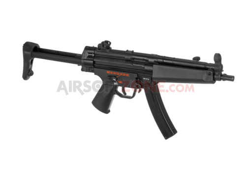 MP5 A5 Wide Forearm (Classic Army)