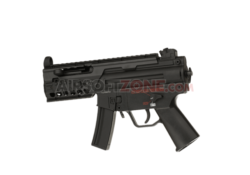 MP5K CQB Full Metal Black (Jing Gong)