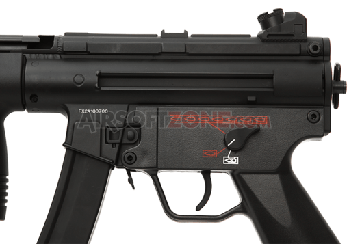 MP5K Full Metal Black (Jing Gong)